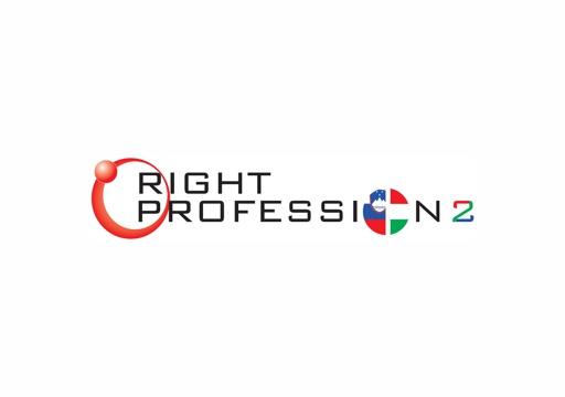 Right Profession II – Pravi poklic za razvoj regije