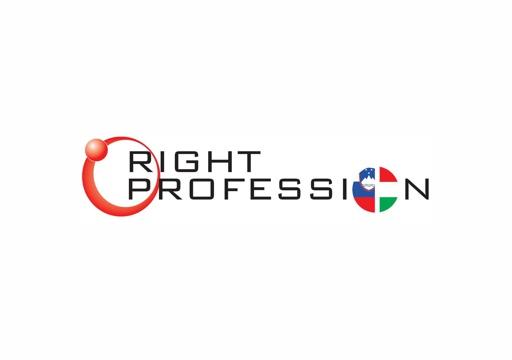 Pravi poklic za razvoj – Right Profession