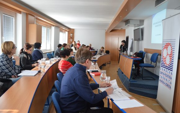 Usposabljanje Davčno računovodska šola