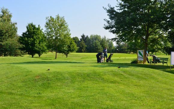 17. odprto državno prvenstvo obrtnikov in podjetnikov v golfu-SAMSUNG OPEN